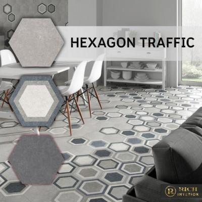 Codicer Hexagon