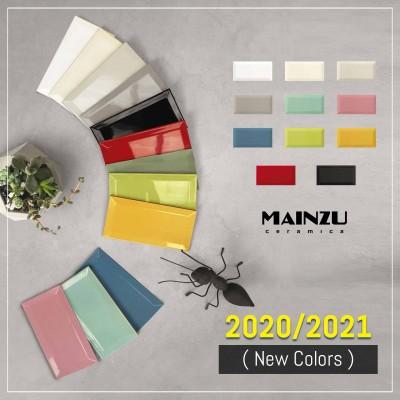 Mainzu Colors