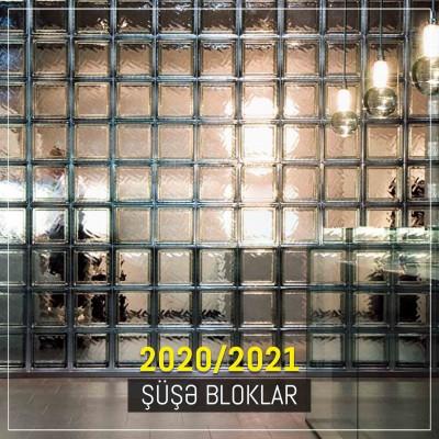 Şüşə Bloklar