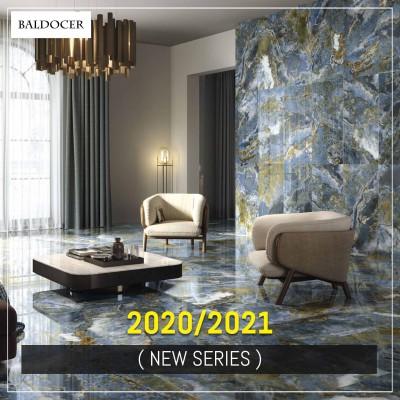 Baldocer 2020/2021